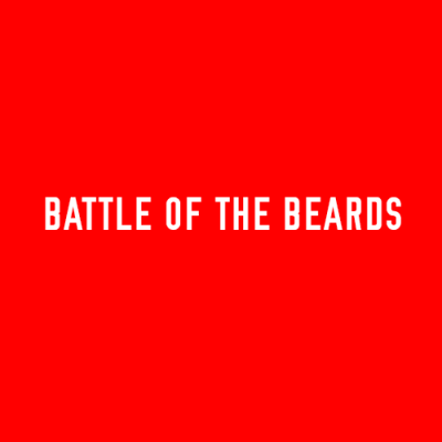 Battle of the Beards text