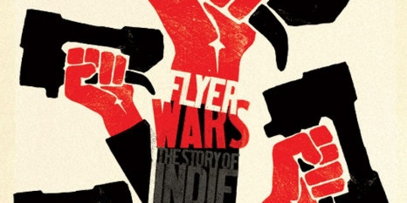 The Flyer Wars